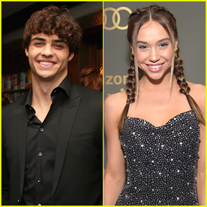 Fans Are Convinced Noah Centineo Is Dating DWTS Alum Alexis Ren