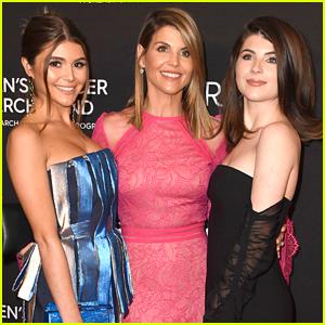 Olivia Jade Starts Reconcilation With Mom Lori Loughlin; Bella Giannulli Returns To Instagram