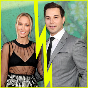 'Pitch Perfect' Stars Anna Camp & Skylar Astin Call It Quits