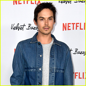 Tyler Blackburn Reveals He is Bisexual: 'I Want to Live My Truth'