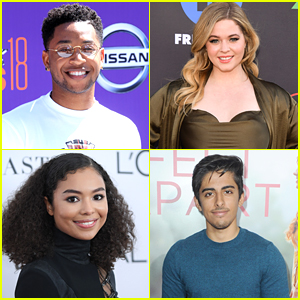 Sasha Pieterse & Karan Brar Join Interactive Series 'Epic Night'