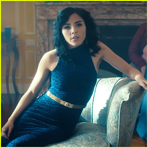 Anna Akana Reveals That Music Saved Her Life & It's How Her Debut Single 'Intervention' Was Born