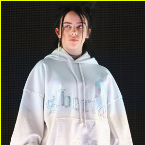 Billie Eilish Explains Why She Wears Baggy Clothing