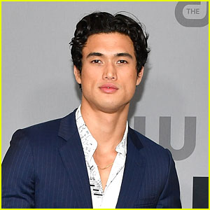 Charles Melton Knew Right Away He Had To Play Daniel In 'The Sun Is Also a Star'