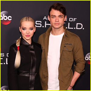 Dove Cameron Talks About Finding the