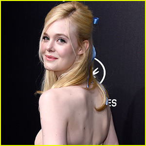 Elle Fanning Is Okay After Fainting at Cannes Film Festival