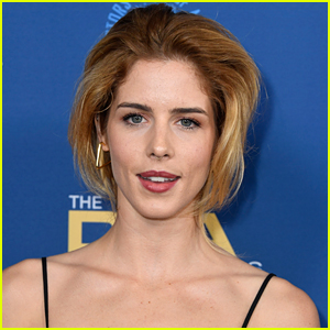 Emily Bett Rickards Says She Doesn't Plan to Return 'Arrow's Final Season