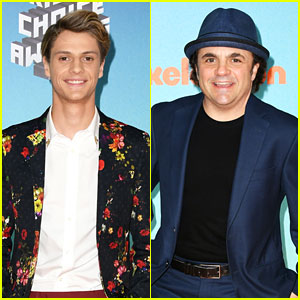 Jace Norman Still Sees 'Henry Danger' Co-Star Michael D Cohen as a Normal Guy After He Comes Out As Transgender