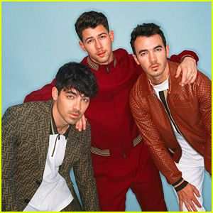 Nick, Kevin & Joe Jonas Open Up About New Jonas Brothers Music You'll Hear