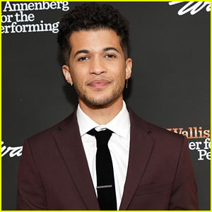 Jordan Fisher's Celeb Pals Have the Best Reactions To His Engagement