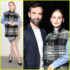 Madelaine Petsch On 'Riverdale' Fans Being Rude To Stars On The Show: 'It Bums Me Out'