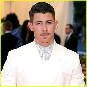 Nick Jonas Knows He Missed An Amazing Opportunity to Recreate His 'Camp Rock' Look at the Met Gala