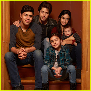 Freeform Drops Official Trailer For 'Party of Five' Reboot
