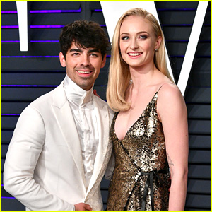 Sophie Turner Revealed She & Joe Jonas Once Broke Up For One Full Day