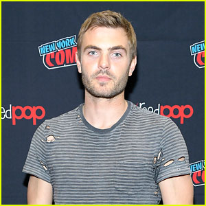 Alex Roe Is Grateful For The Fan Reactions For 'Siren' Relationship