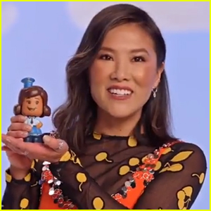 'Toy Story 4's Ally Maki Reveals How She Landed Her Role In The New Movie