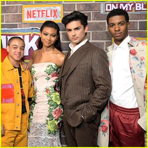 'On My Block' Stars Are Seeking Raises Before Starting To Film Season 3