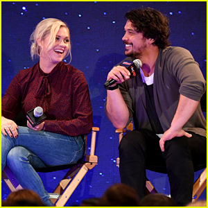'The 100' Cast Reacts to Eliza Taylor and Bob Morley's Surprise Wedding!