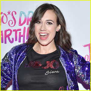 Colleen Ballinger's Dream Is Coming True, Joining Cast of 'Waitress' On Broadway!