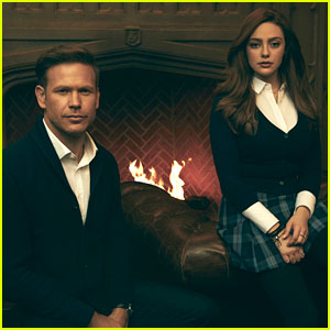 Danielle Rose Russell & Matthew Davis Share Their Wishes For 'Legacies' Season 2