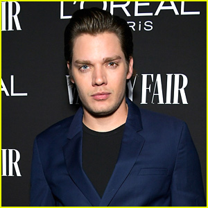 Dominic Sherwood Lands Role In 'Penny Dreadful' Spin Off!