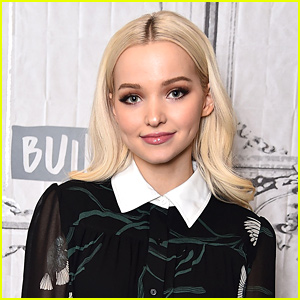 Dove Cameron Opens 'The Light In The Piazza' Despite Chest Cold