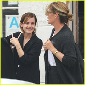 Emma Watson's 'Little Women' Co-Star Raves About Working With Her
