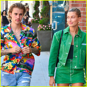 Justin & Hailey Bieber Are Planning A Wedding For September