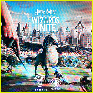 Get All The Cool Details About the 'Harry Potter: Wizards Unite' Mobile Game!