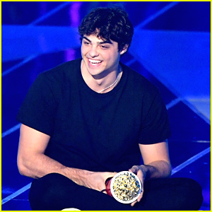Noah Centineo Reveals How He Really Felt While Working On 'The Fosters'