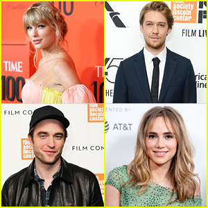 Taylor Swift & Joe Alwyn Went On a Double Date With This Other Famous Couple!