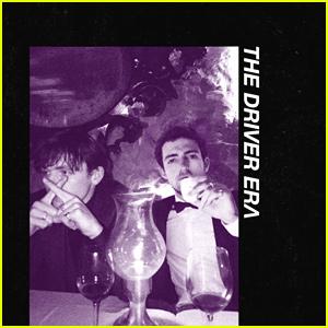 The Driver Era Release Debut Album 'X' - Stream & Download!