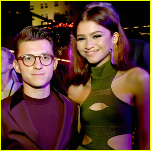 Zendaya Wants To See More of MJ & Peter's Relationship in More 'Spider-Man' Films