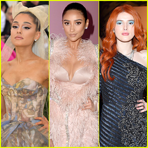 Ariana Grande, Shay Mitchell & Bella Thorne React to Photographer Misconduct Accusations