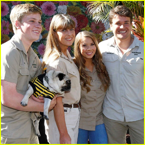 Bindi Irwin Rings in 21st Birthday at Australia Zoo!