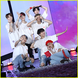 BTS Drop Trailer For 'Bring the Soul: The Movie' - Watch Now!