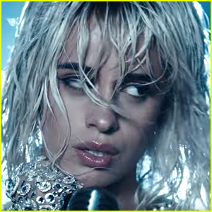 Camila Cabello Goes Blonde For 'Find U Again' Video With Mark Ronson - Watch Here!