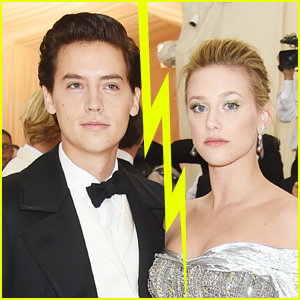 Cole Sprouse & Lili Reinhart Split After Two Years of Dating