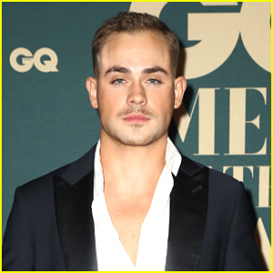 Dacre Montgomery Gets Candid About Childhood Struggles