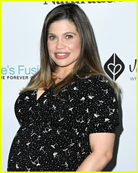 Danielle Fishel Had Her First Baby A Month Earlier Than Expected
