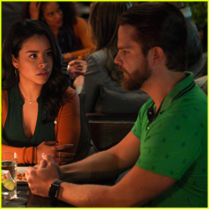 Mariana & Evan Spark More Than Just Friends Rumors on 'Good Trouble'