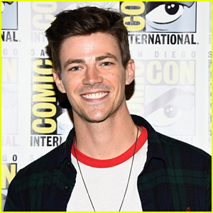 Grant Gustin Explains What's Next for 'The Flash' After That Tragic Season 5 Death!