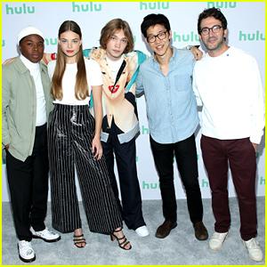 Hulu Debuts First 'Looking For Alaska' Teaser - Watch Here!
