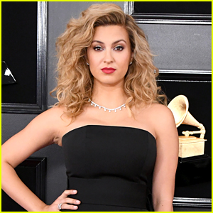 Tori Kelly Says Her Next Album Is Her Most 'Vulnerable' Yet!