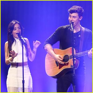 Camila Cabello & Shawn Mendes Will Perform 'Senorita' at MTV VMAs 2019!