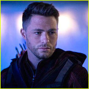 Colton Haynes Once Again Leaves 'Arrow' Ahead of Final Season