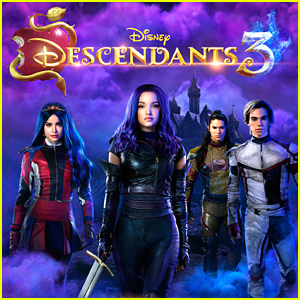 descendants 3 Photos, News, Videos and Gallery | Just Jared Jr