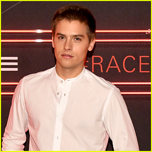 Dylan Sprouse Joins 'After' Movie Sequel As Trevor!