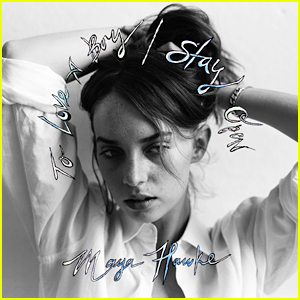 Maya Hawke Has Released Her First Two Songs!
