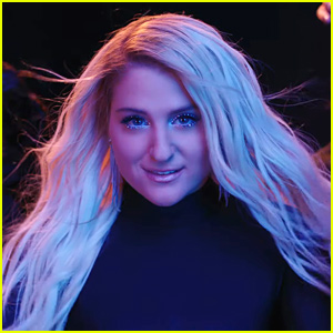 Meghan Trainor Brings Her Pinterest Board to Life In 'With You' Music Video!
